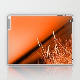 Sunrise over Southwald UK beach Laptop & iPad Skin