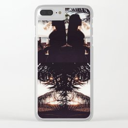 Stoney Sesh Clear iPhone Case