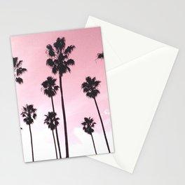 Palms & Sunset Stationery Cards