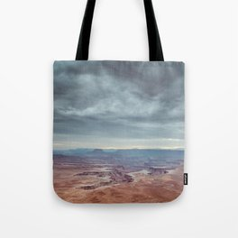 canyon country canyonlands national park Tote Bag