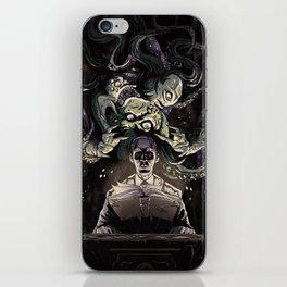 The Summoner iPhone Skin