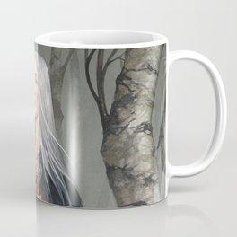 Volva ~ A Compendium of Witches Coffee Mug