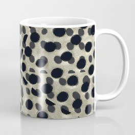 Metallic Camouflage Coffee Mug