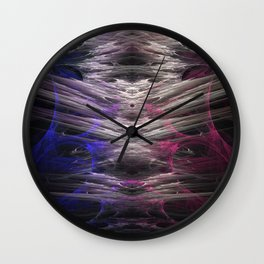 Dolby Surround Wall Clock