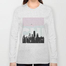 Chi Long Sleeve T-shirt