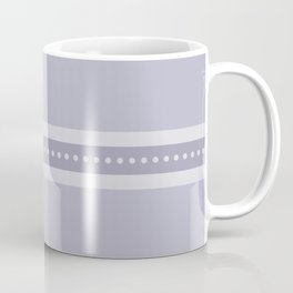 Ribbon Lilac Coffee Mug