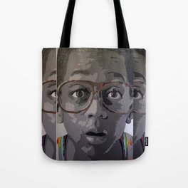 Urkel Tote Bag