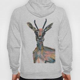 Good Morning Gazelle Hoody