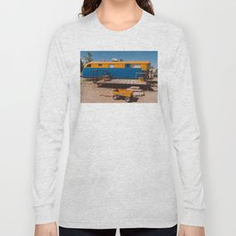 Marfa Texas Long Sleeve T-shirt