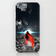 Ad lucem (Towards the light) iPhone 6s Slim Case
