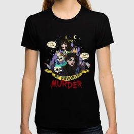 MFM T-shirt