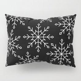 Give Me a Black & White Christmas - 3 Pillow Sham