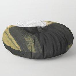 minimalism 3 Floor Pillow