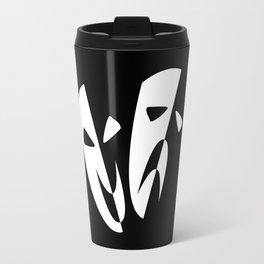 Stage Masks Travel Mug