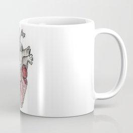 Peaks & Valleys Coffee Mug