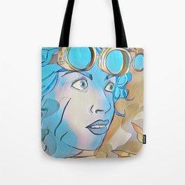 CLOUDPUNK Tote Bag