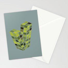 Alphabet Drop Caps Series- V Stationery Cards