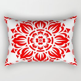 PATTERN ART13 Rectangular Pillow