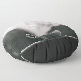Pause | Nature & Landscape Photography Floor Pillow