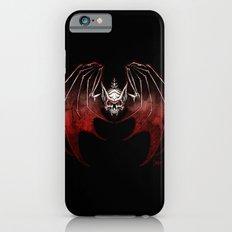 Thee Vampire Guild Bat Icon Slim Case iPhone 6s