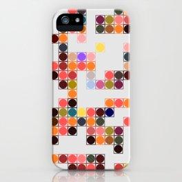 color festival iPhone Case