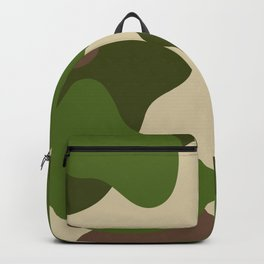 Camouflage Pattern (Camo) Backpack