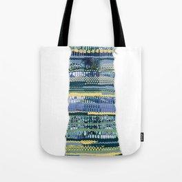CovidWeave#1 Tote Bag