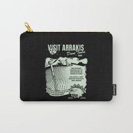 visit arrakis Carry-All Pouch