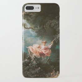 The Swing iPhone Case