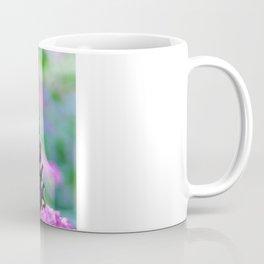 The Butterflies Garden Coffee Mug