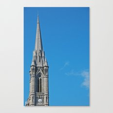 St Colman's Cathedral, Cobh Canvas Print