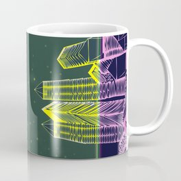 Stellar Area 01-08-16 Coffee Mug