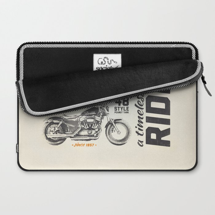 Forty Eight Laptop Sleeve