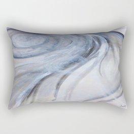 efflorescent #31.1 Rectangular Pillow