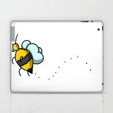 Buzzy Bee | Veronica Nagorny Laptop & iPad Skin