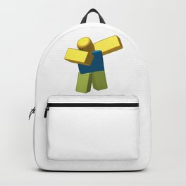 Coolest Roblox Dab Cool Backpack