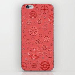 Gears I iPhone Skin