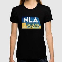 125th Anniversary of the NLA T-shirt