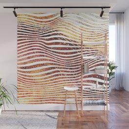 Super Sedimentary Wall Mural