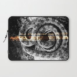Gilded Serpent — Icons & Relics. Laptop Sleeve