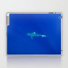 Hawaiian Shark Laptop & iPad Skin