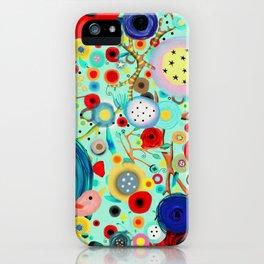 Zur Höllen mit den anderen iPhone Case