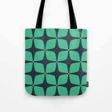 Jasmine Blue Tote Bag