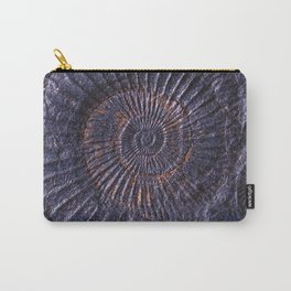 Ancient fossils Carry-All Pouch