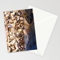 Shell Tree Stationery Cards