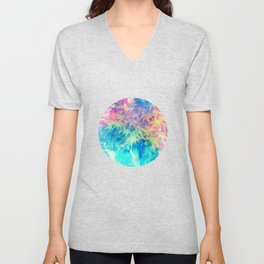 Spring is in the Air 15 Unisex V-Neck