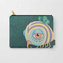 Dangerous creatures 1 Carry-All Pouch