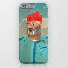 Steve Z. iPhone 6s Slim Case