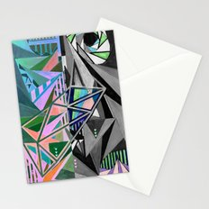 Negative Stationery Cards