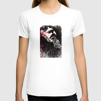 theater T-shirts featuring theater of tragedy by vasodelirium